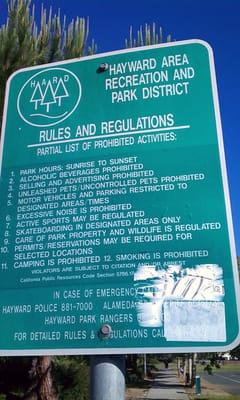 Silver Star Veteran's Park [437 - 499] Industrial Pkwy Hayward, CA