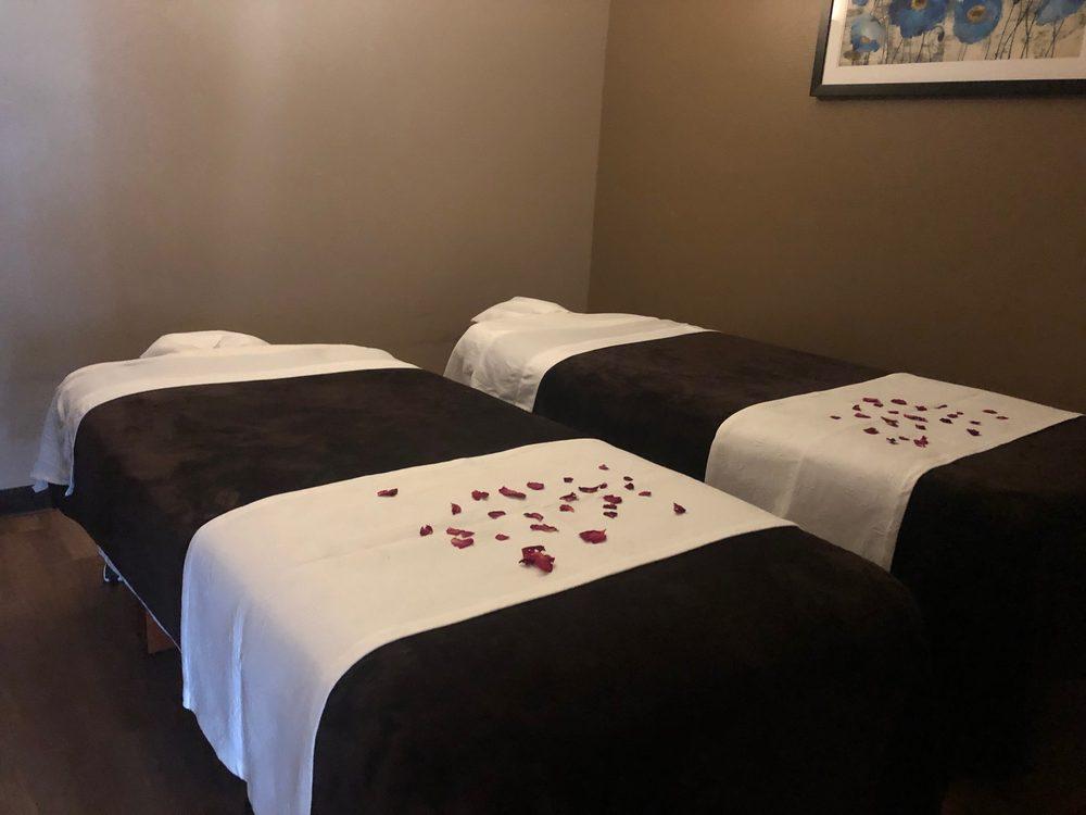 Massage Concepts - Del Mar
