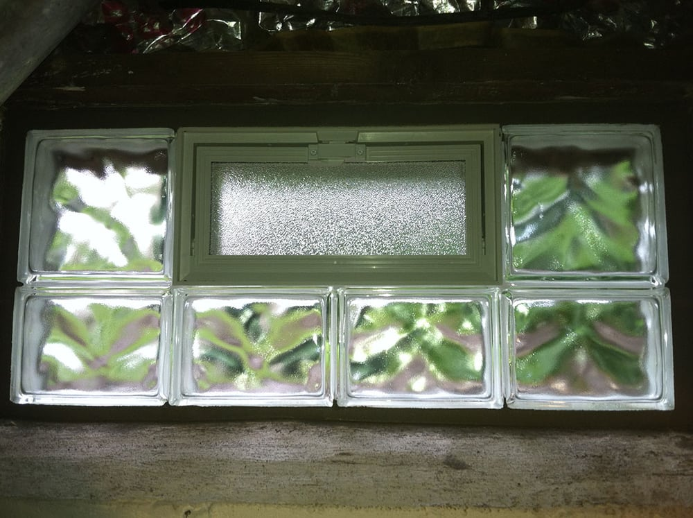 photo of vanguard glass block cny syracuse ny united states offering pittsburgh