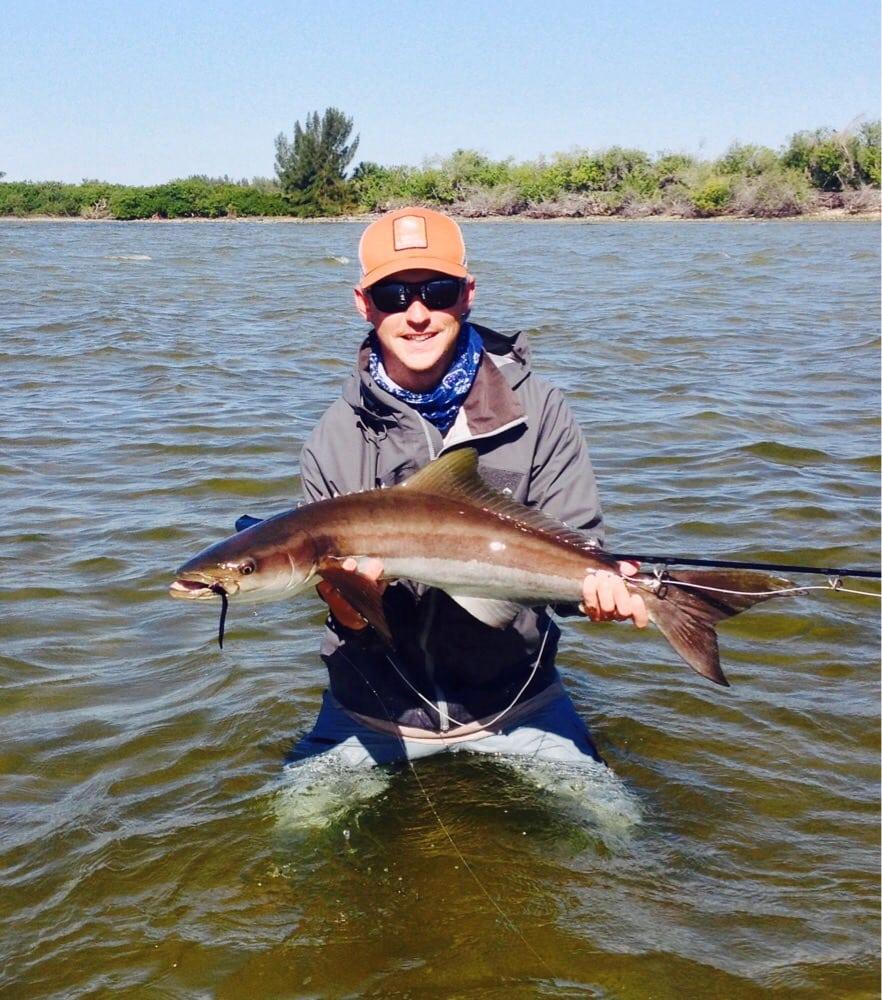 Fly fishing tampa bay fishing tampa bay fl phone for Tampa fly fishing
