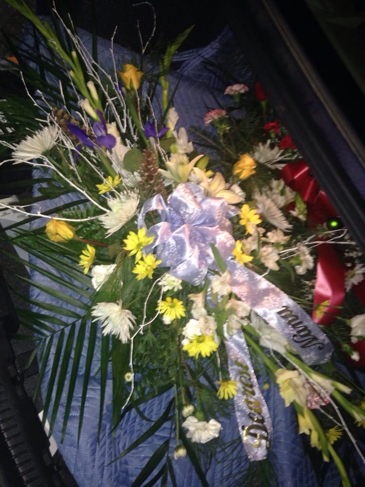 Whiting Flower Shoppe - 183 Photos - Florists - 550 County Rd 530 ...