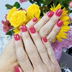 Photo Of Bliss Nails Salon Wilmington Nc United States