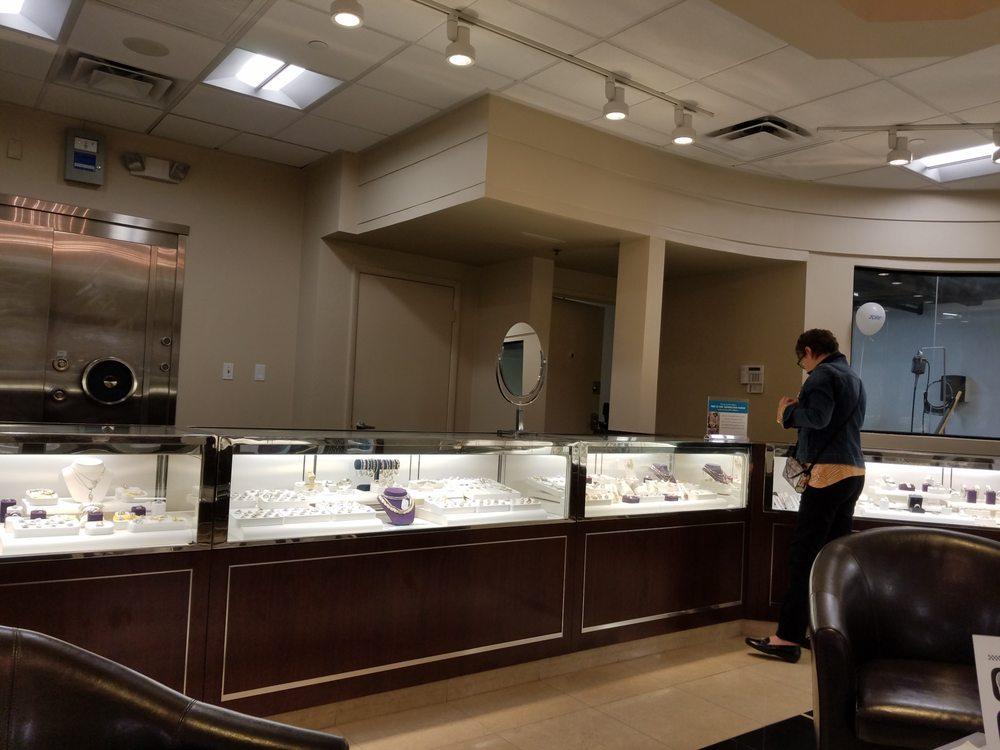 jewelry display cases yelp