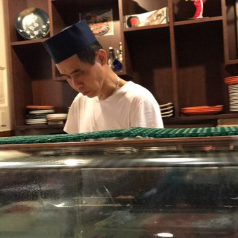 Tuna ii 22 photos 31 reviews sushi bars 1900 grand for Lucky fish northbrook