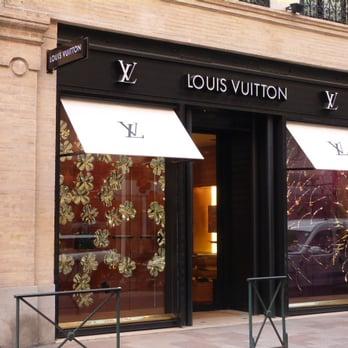9eba5b32c0a4 Louis Vuitton - Maroquinerie - 39 rue Croix Baragnon, Saint Etienne ...