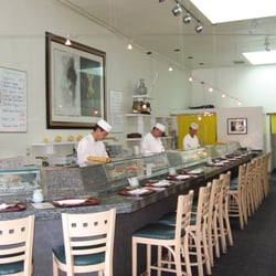 Photo Of Sushi Kiyono Beverly Hills Ca United States
