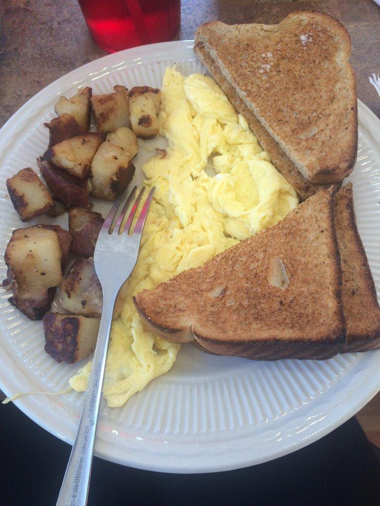 Photo Of Eggies Restaurant