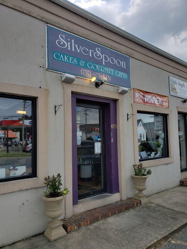 Silverspoon Bakery: 4715 Portsmouth Blvd, Portsmouth, VA