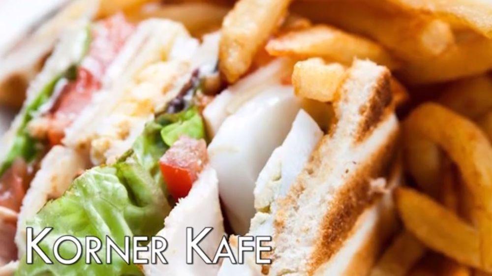 Korner Kafe: 7995 Oh-119, Maria Stein, OH