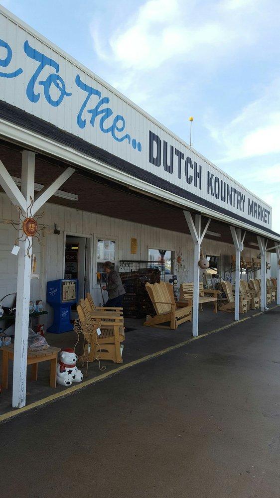 Dutch Kountry Market: 10340 Highway 50, Knob Noster, MO