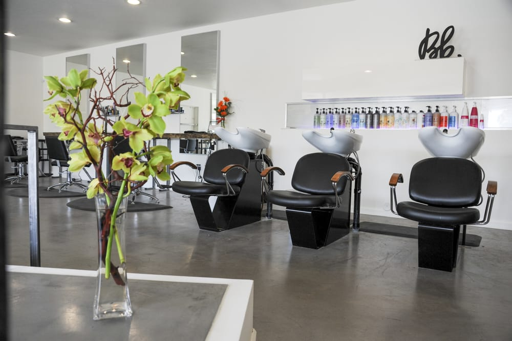 Volr salon 15 fotos e 30 avalia es sal es de beleza for 7th street salon