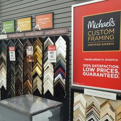 photo of michaels pleasant hill ca united states - Michaels Custom Framing