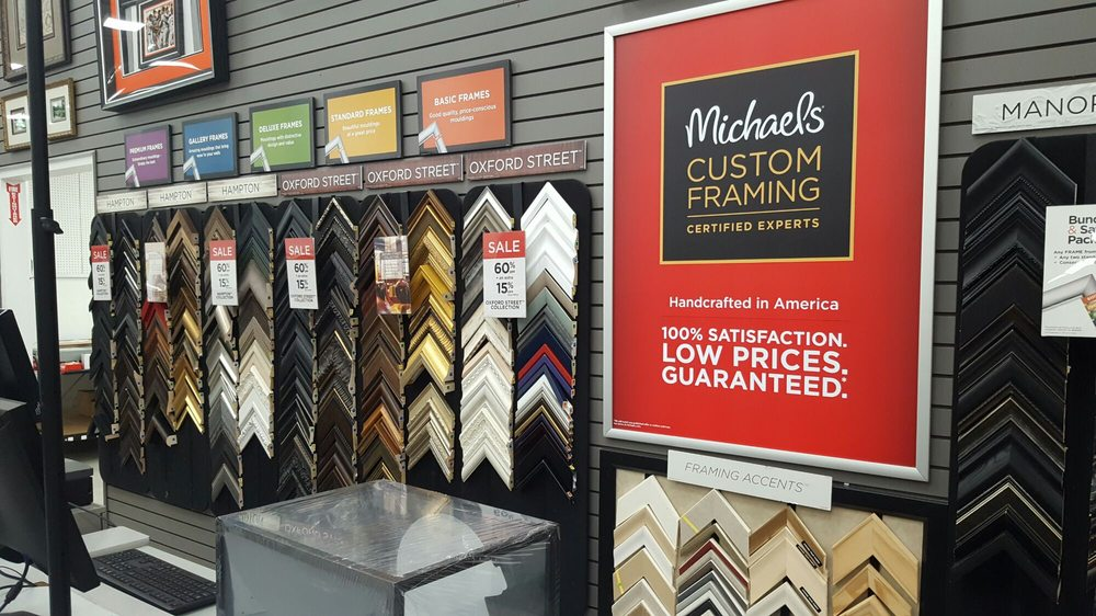 Michaels - 32 Photos & 103 Reviews - Arts & Crafts - 60 Gregory Ln ...