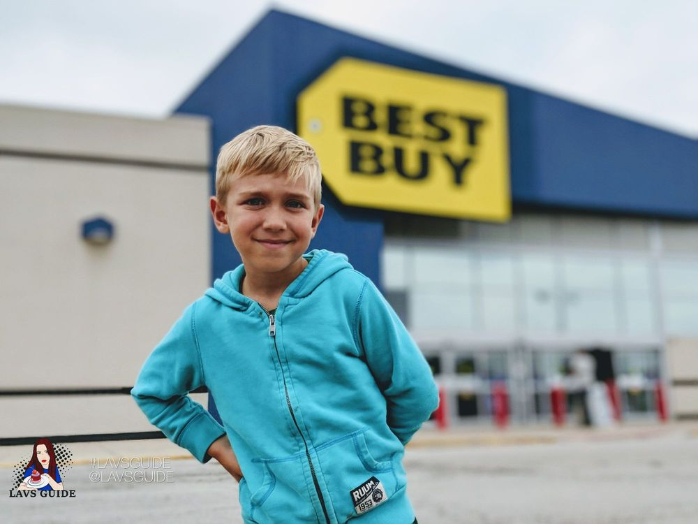 Best Buy North Avenue: 1000 W North Ave, Chicago, IL