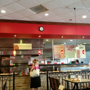 Stevi Bs Pizza Buffet Reviews Pizza N Cobb Pkwy - Stevi b's us map