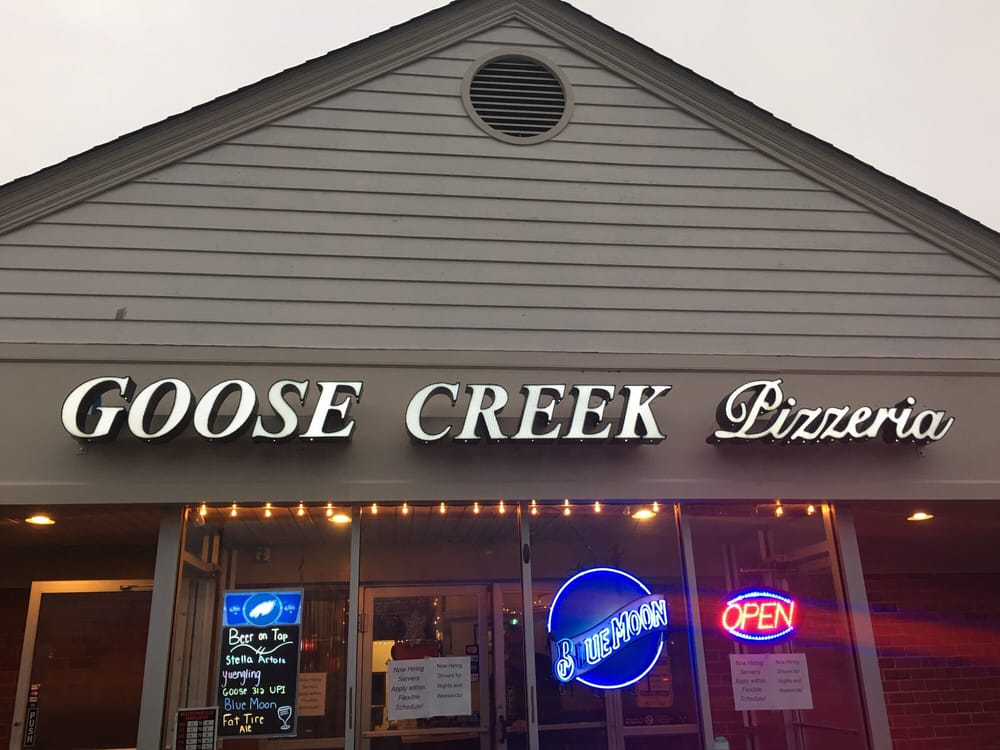 goose creek guys Family friendly there's a reason that goose creek was named the best place to raise a family in all of south carolina in fact, there are many of them.