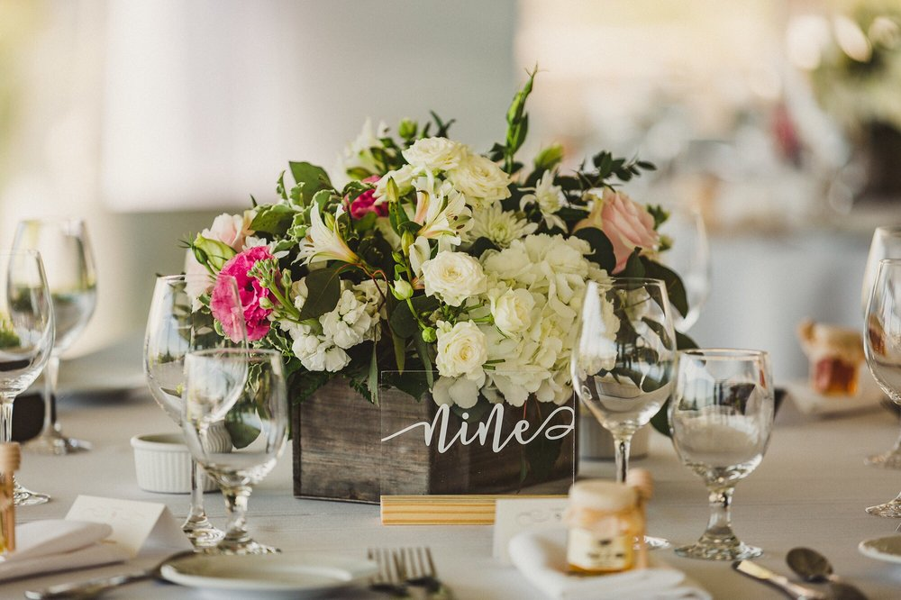 Elegant Details * Floral and Event Design