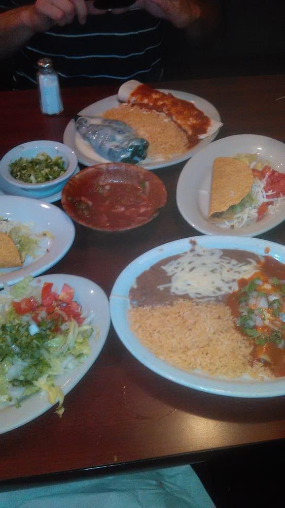 Mexican Restaurant Macon Rd Columbus Ga