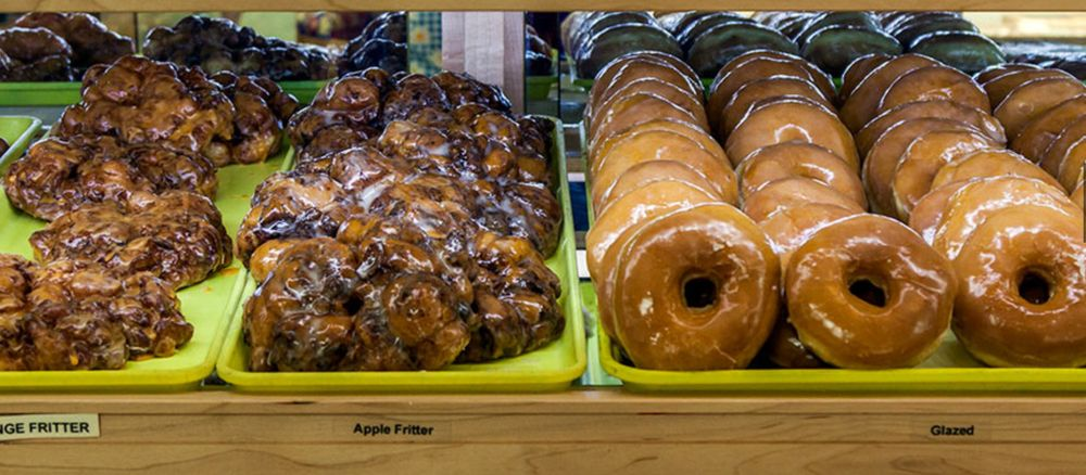 Photo of Yoder's Country Market: Centreville, MI