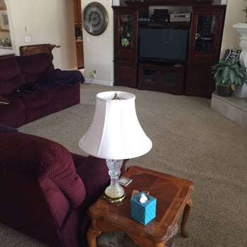 Photo Of Guardian Care Carpet Upholstery Cleaning Clovis Ca United States