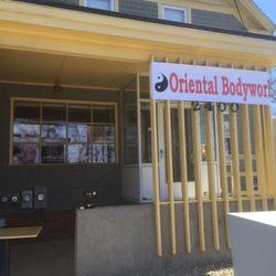 Oriental Bodyworks - Massage Therapy - 2400 Pawtucket Ave ...