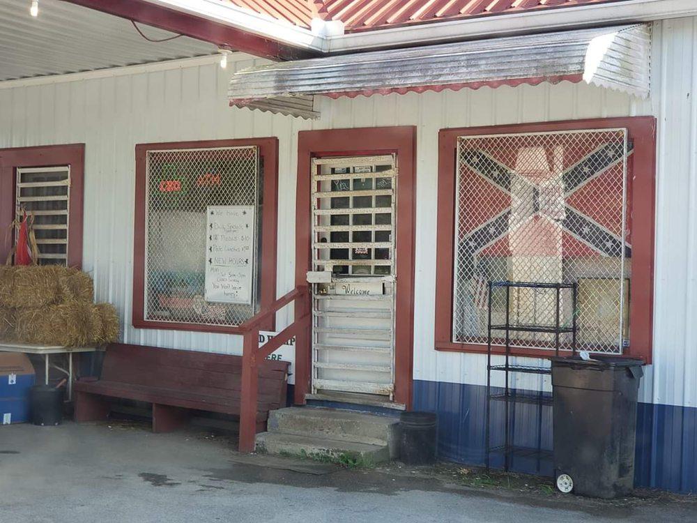 Beechgrove Country Store: 13995 Murfreesboro Hwy, Beechgrove, TN