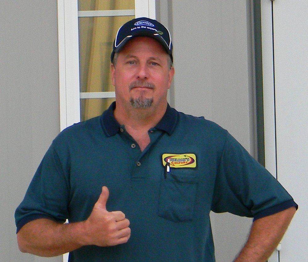 Weldon's Comfort Heating, A/C & Plumbing: 21 Curtis Ct SW, Cartersville, GA