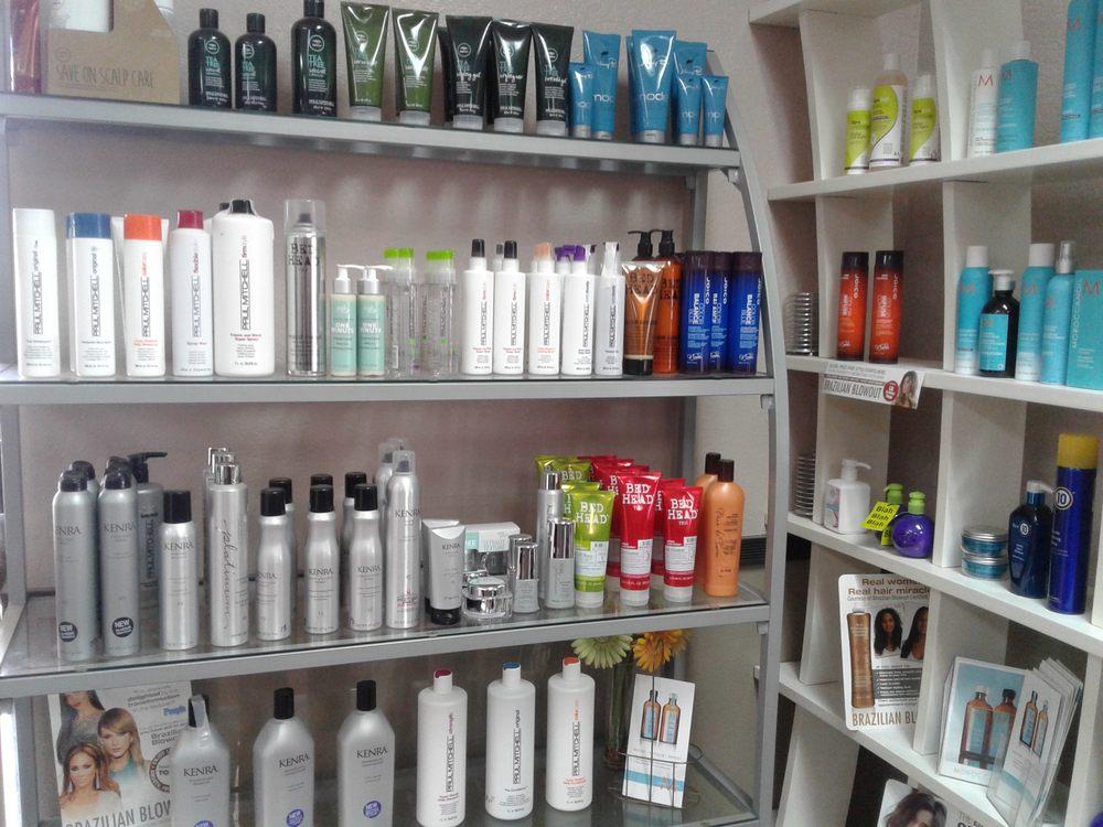 Hair Focus: 44400 W Honeycutt Rd, Maricopa, AZ
