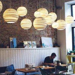 photo of california kitchen copenhagen denmark s smukke lokaler. beautiful ideas. Home Design Ideas