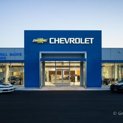 Photo Of Central Maine Motors   Waterville, ME, United States. This Is A