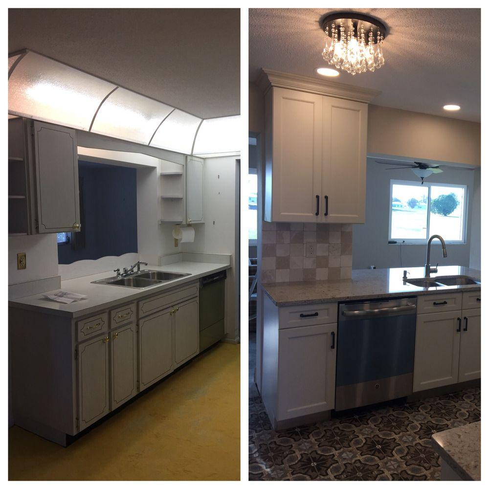 One Stop Kitchens & Bath: 2599 22nd Ave N, Saint Petersburg, FL