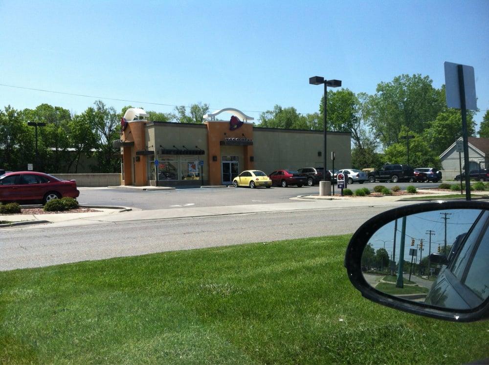 Fast Food East Lansing