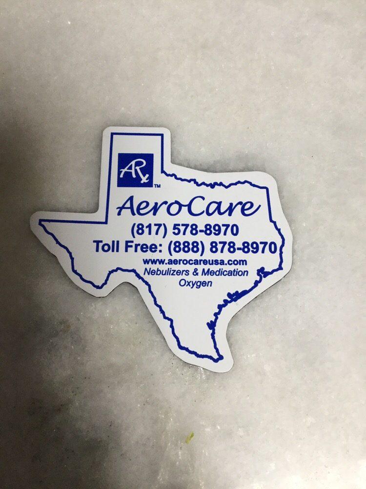 AeroCare: 1310 Weatherford Hwy, Granbury, TX