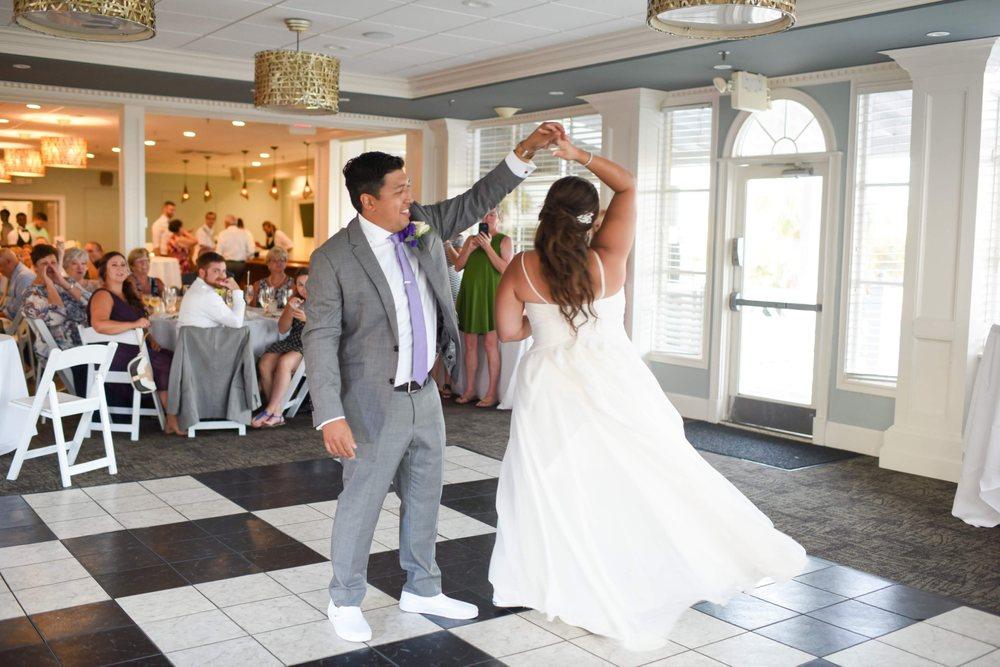 Dance in Boston - Michele Cloutier