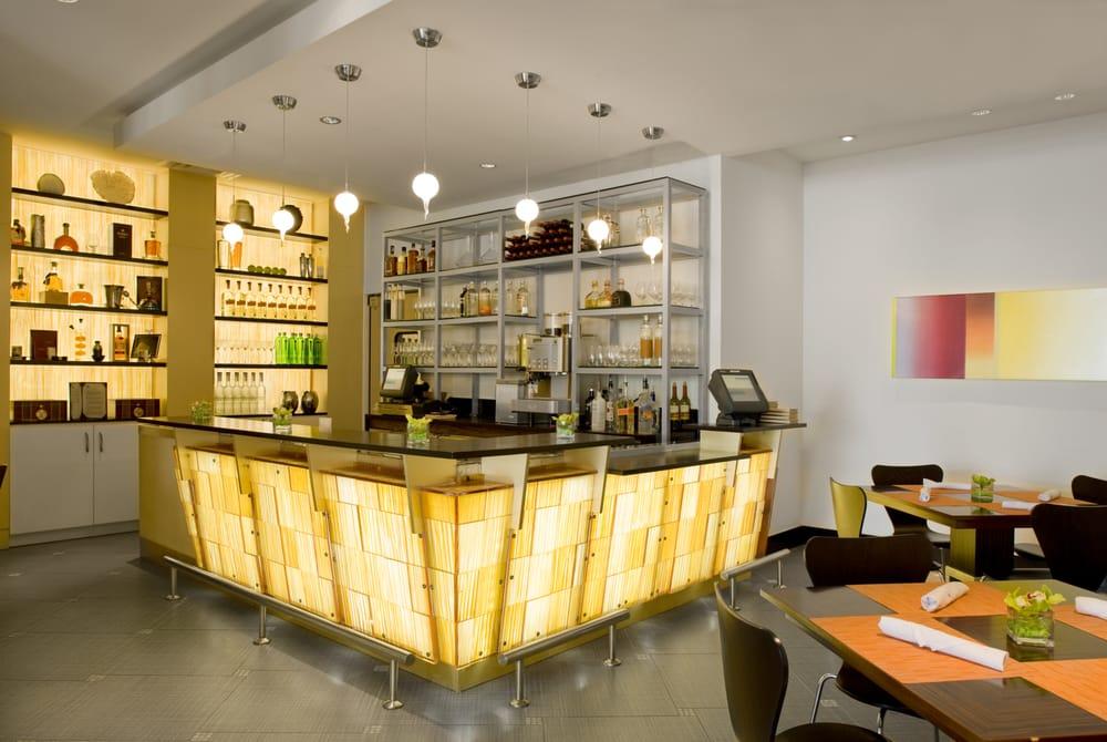 Restaurants Near Hilton Marina Fort Lauderdale