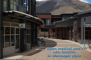 مراقبت های پزشکی Aspen