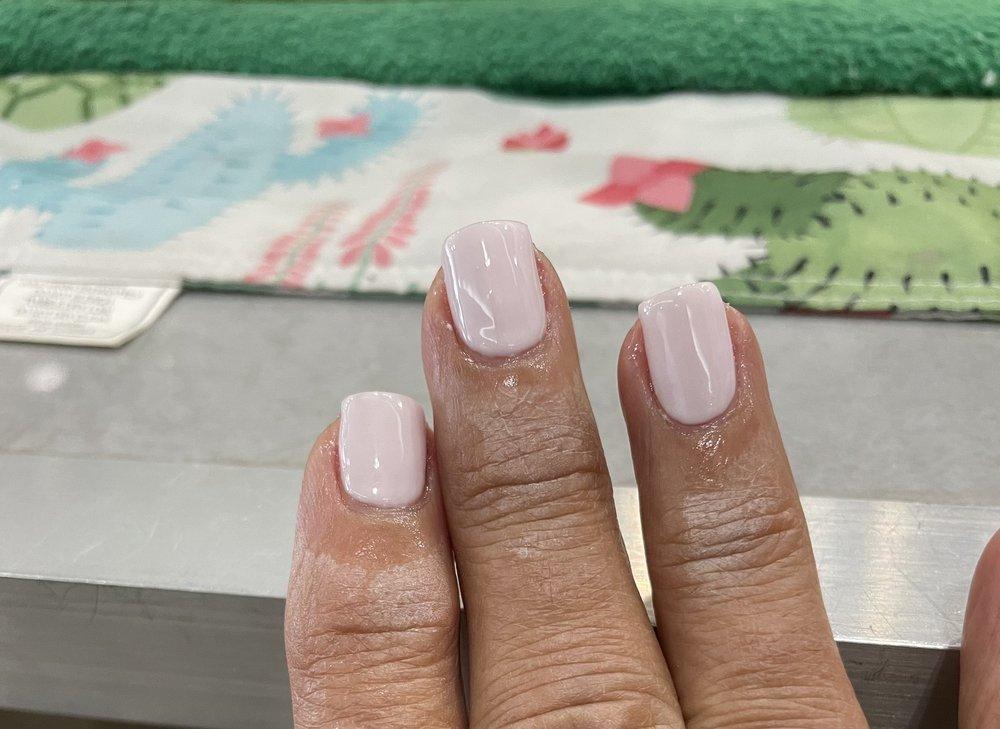 Venetian's Nail Salon & Spa: Expreso Rafael Martínez Nadal Km 3.4, Guaynabo, PR