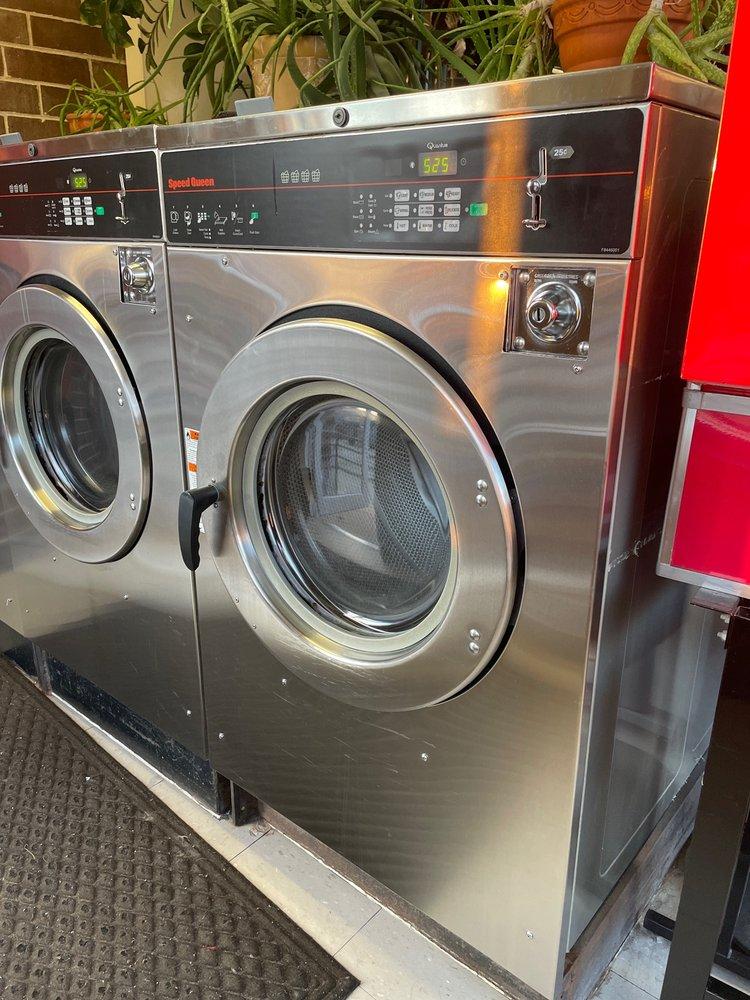 Ana's Laundromat: 451 Bank Ln, Highwood, IL