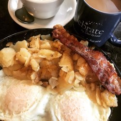 Photo Of Forum Restaurant Fredericksburg Va United States Best Breakfast In Town