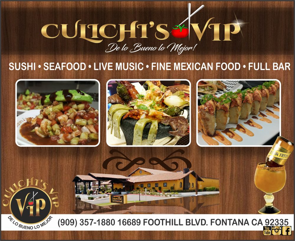 culichi's vip - 298 photos & 139 reviews - bars - 16689 foothill