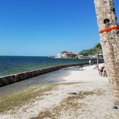Photo Of Hudson Beach Park Fl United States Breaker Wall