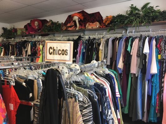 Clever Chic Consignment Boutique 1022 N Us Rt 1 Sainte B Ormond