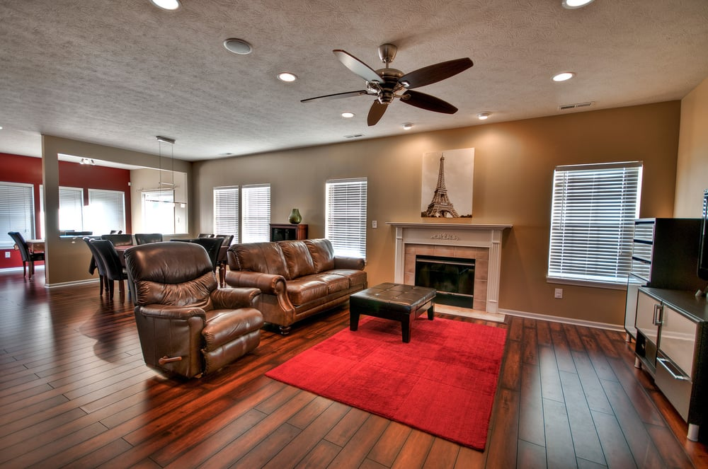 Floors To Your Home: 16080 Prosperity Dr, Noblesville, IN