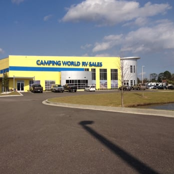 Camping World - Jacksonville - (New) 46 Photos & 26 Reviews