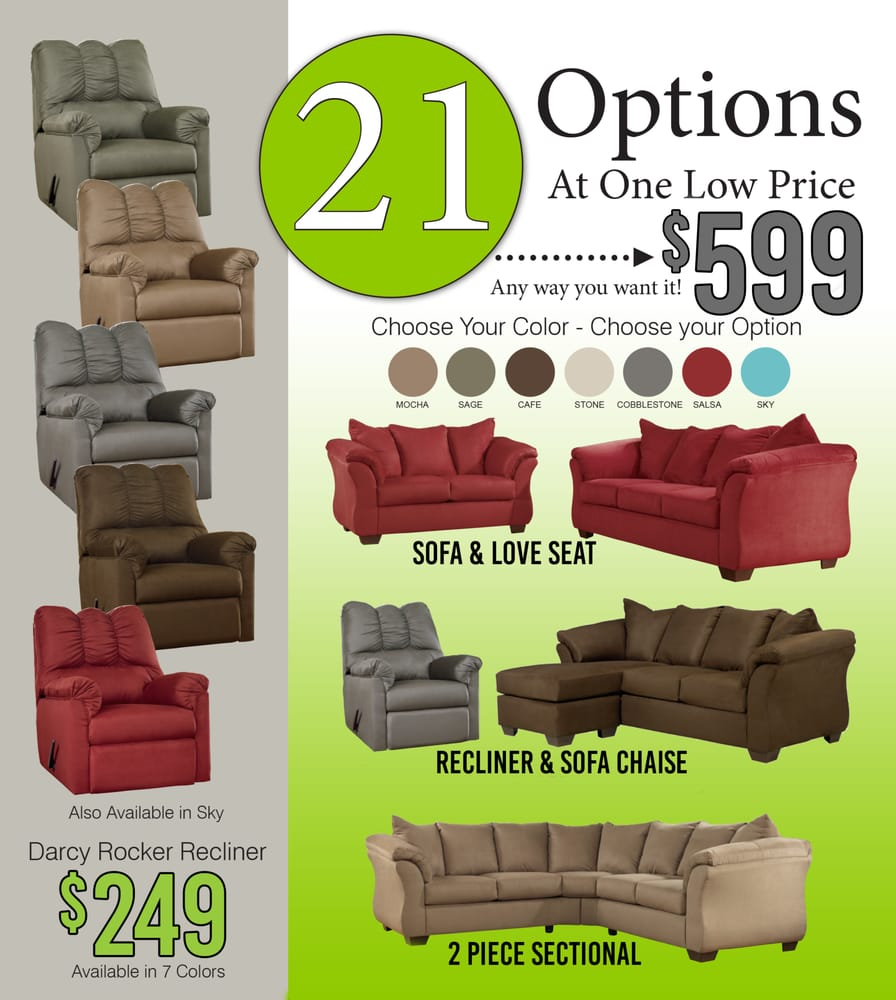 Dayton Discount Furniture Gift Card Kettering Oh Giftly
