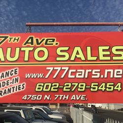 Phoenix Auto Sales >> 7th Avenue Auto Sales 2019 All You Need To Know Before You