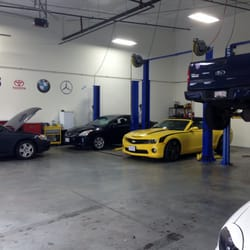 Auto center riparazioni auto 180 s meadow rd plymouth for Tracy motors plymouth massachusetts