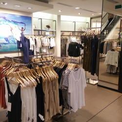 0bab60d2bbc5a Zara - Vêtements pour femmes - Chaussee d'Ixelles 41-43, Matonge ...