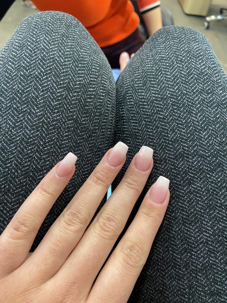 Snappy Nails & Spa: 3550 W 38th Ave, Denver, CO