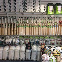 Cricket Equipment Usa 46 Photos Outdoor Gear 1860